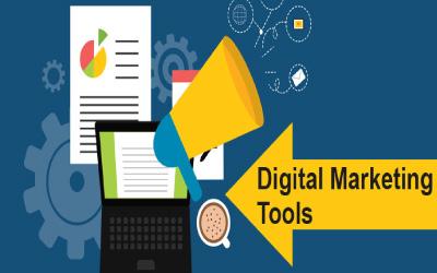 ابزار برای دیجیتال مارکتینگ