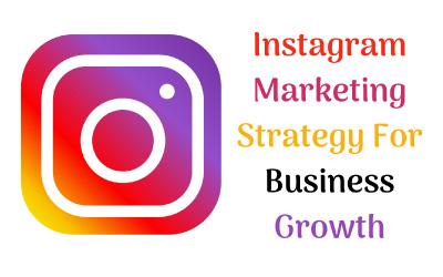 کسب و کار در اینستاگرام