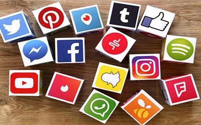 برترین شبکه های اجتماعی