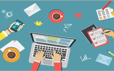 ابزار برای بازاریابان دیجیتال