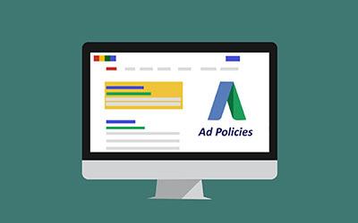 قوانین گوگل ادوردز