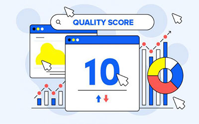 Quality Score در گوگل ادز