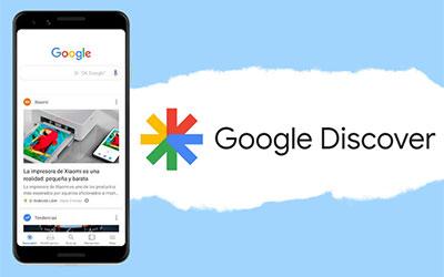 تبلیغات دیسکاوری گوگل چیست؟