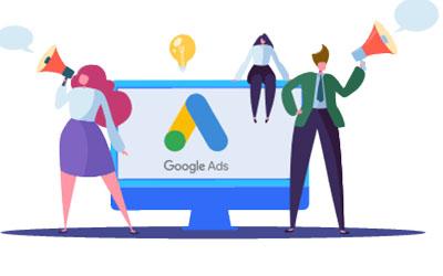 انواع کمپین ها در گوگل ادوردز