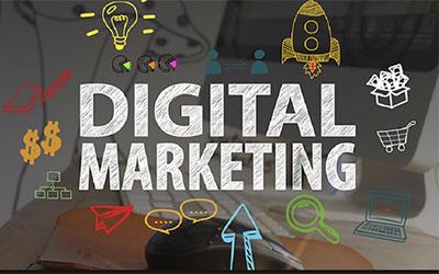 بهترین دیجیتال مارکتینگ