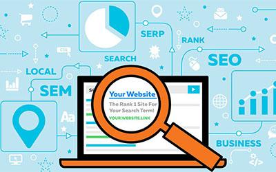 چگونه رتبه سایت را افزایش دهیم