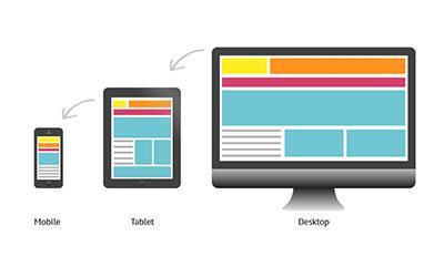 طراحی سایت ریسپانسیو چیست