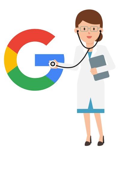 سئو سایت پزشکی چیست