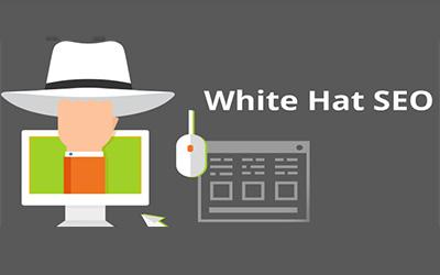 مفهوم سئو کلاه سفید