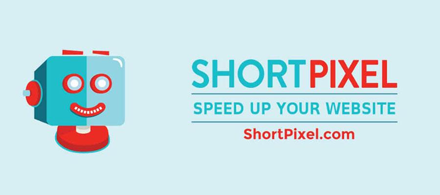 پلاگین short pixel