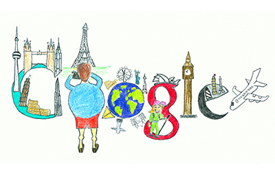 گوگل ادز و موسسات مهاجرت