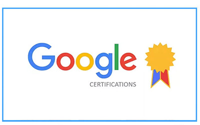 اخد مدرک گوگل ادز