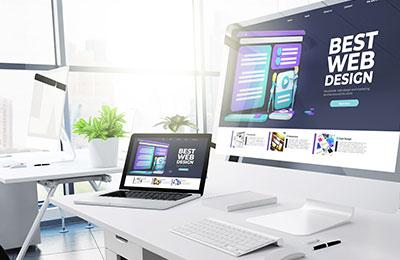 تفاوت های طراحی سایت اختصاصی و نیمه اختصاصی