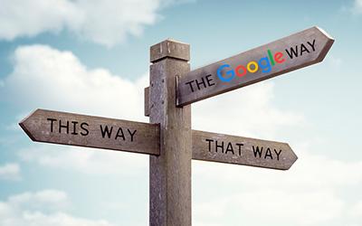 بهبود تبلیغات با پیشنهادات گوگل ادز