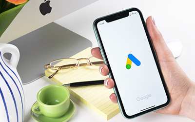 پیشنهادات گوگل ادز