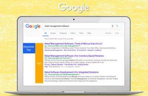 حذف ویژگی average position از گوگل ادز