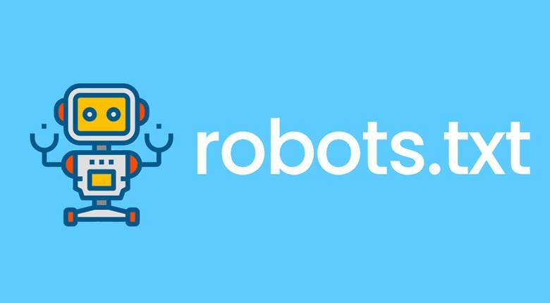 ربات سایت