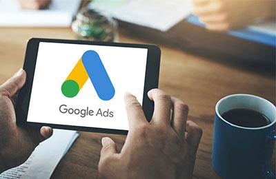 تبلیغات متنی گوگل