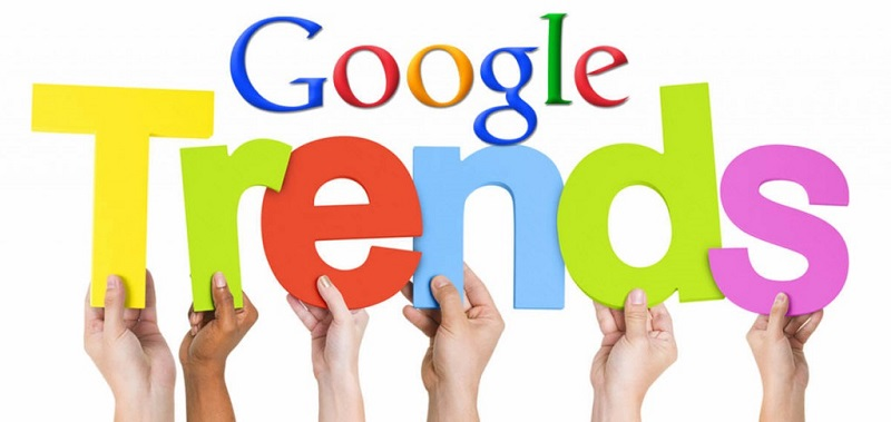 گوگل ترندز چگونه کار می کند؟