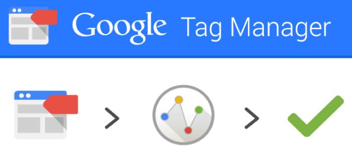 مزایای گوگل تگ منیجر
