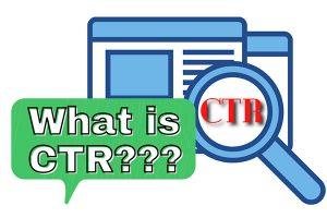 CTR چیست و چرا مهم است؟