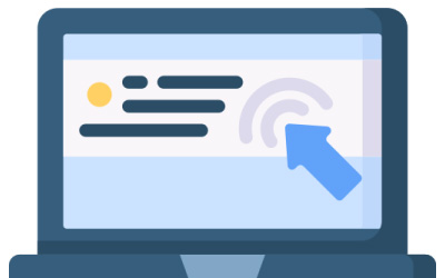 کلیک بر تبلیغات در گوگل