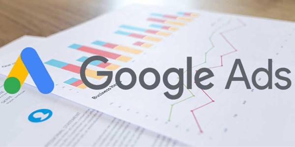 تعداد کلیک های تبلیغات در گوگل