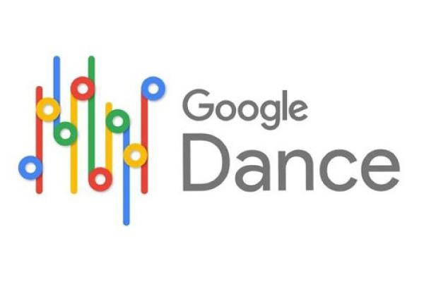 گوگل دنس چیست