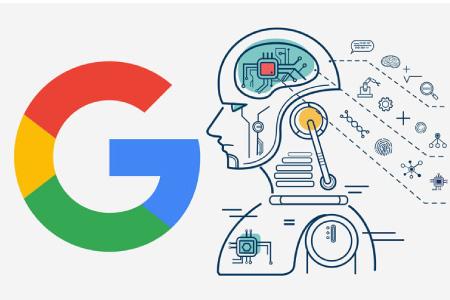 الگوریتم رنک برین گوگل چیست